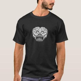 Noir martien - attaque à partir de Mars T-shirt