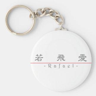 Nom chinois pour Rafaël 22273_2.pdf Porte-clé Rond