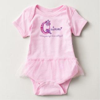 Nom de filles de Quinn et signification de la Body