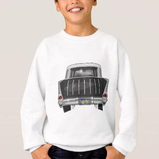 Nomade 1957 de Chevy Sweatshirt