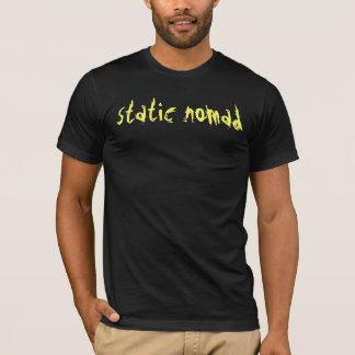 Nomade de griffonnage t-shirt
