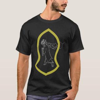 Nomade de sandale de Sunnah T-shirt