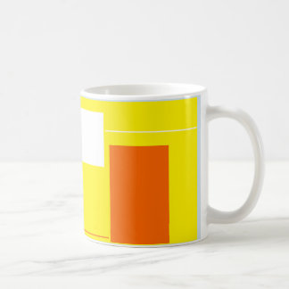 Nommez la tasse de café d'activité de formes