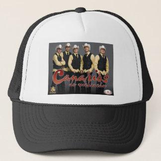 Nommez votre casquette
