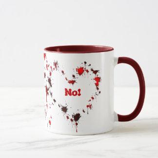 Non ! mug
