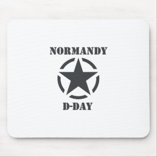 Normandy D-Day Muismatten