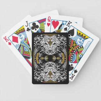 Norme des cartes de jeu de tisonnier de Bicycle® | Cartes À Jouer