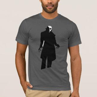 Nosferatu ou T-shirt de Dracula