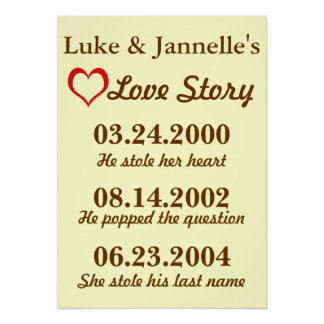 Notre Love Story