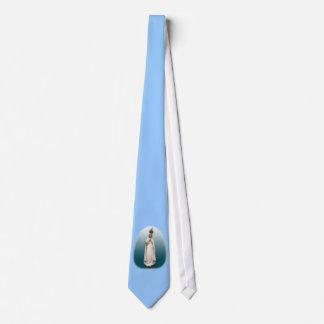 Notre Madame de cravate de Fatima*
