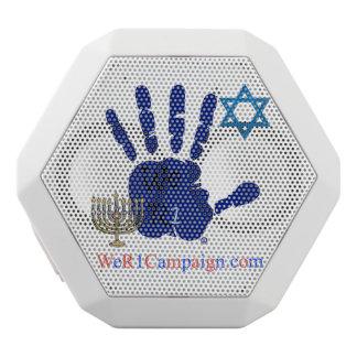 Nous haut-parleur juif de Bluetooth de la main R1