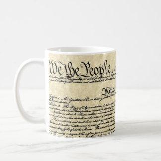 nous les personnes mug