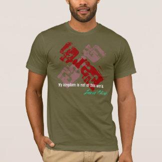 Nous ne sommes pas de ce T-shirt du monde