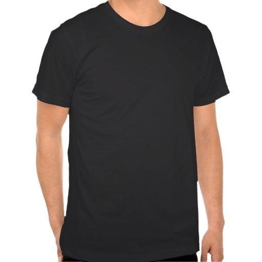 Nous sommes le T-shirt américain 99% foncé d'habil