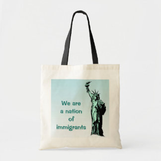 Nous sommes une nation de sac fourre-tout à