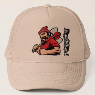 Nouveau casquette