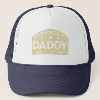 Nouveau casquette 2017 de camionneur de papa