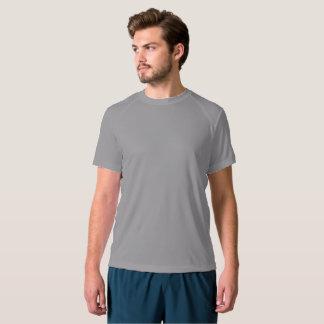 Nouveau T-shirt de l'équilibre des hommes