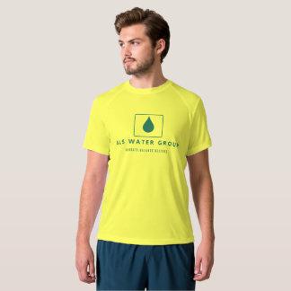 Nouveau T-shirt de représentation de l'équilibre