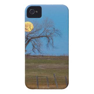 Novembre Supermoon Coque iPhone 4