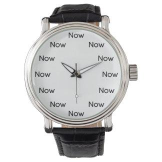 Nu is Zen™ - Gemakkelijker op de Ogen Horloges