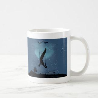 Nuit étrange mug