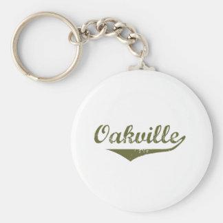 Oakville Porte-clés