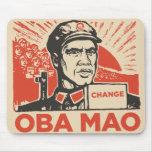 Oba Mao Mousepad Muismat