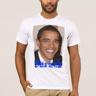 Obama 09, T-shirt de Barack