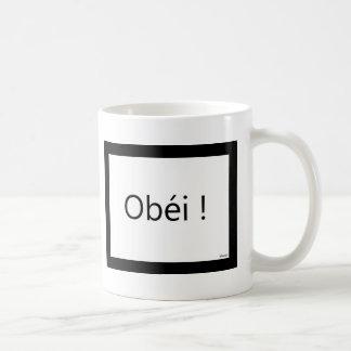 obéi mug