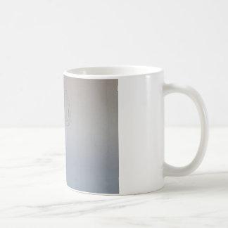 Objet d'éléphant mug