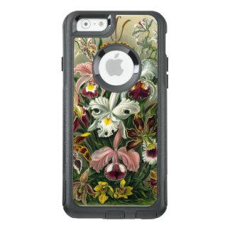 Objets exotiques d'orchidée coque OtterBox iPhone 6/6s