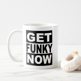 Obtenez génial maintenant mug