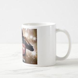 Obtenez imprudent mug