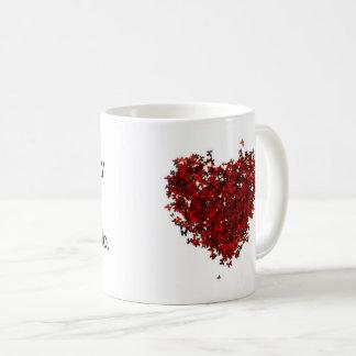 Obtenez la tasse de café inspirée