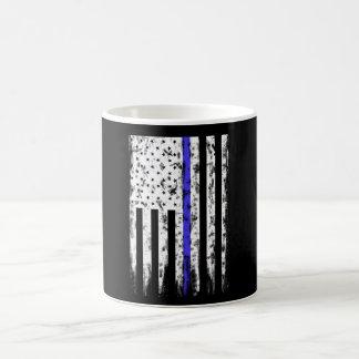 Obtenez outre de mon drapeau mug