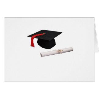 obtention du diplôme 2008 carte de vœux