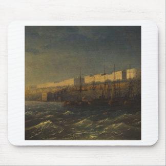 Odessa par Ivan Aivazovsky Tapis De Souris