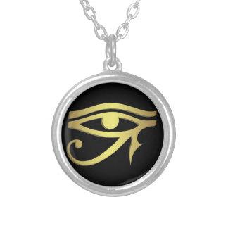 Oeil de collier de horus