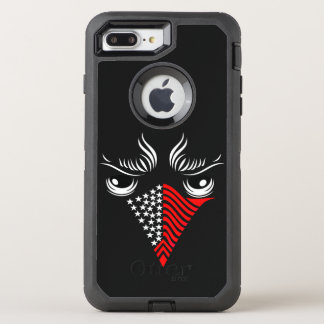 OEIL D'EAGLE COQUE OTTERBOX DEFENDER POUR iPhone 7 PLUS