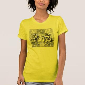 Oeuf de Hermes Mercury T-shirt