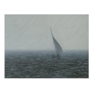Oeuvre d'art de Whistler Cartes Postales