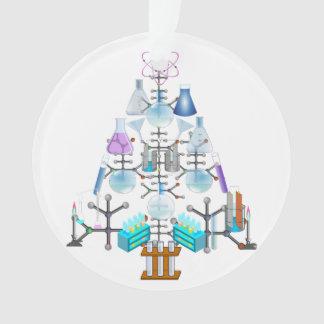 Oh chimie, oh arbre de chimiste