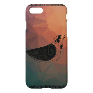 Oiseau coloré traditionnel coque iPhone 7