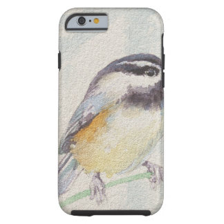 Oiseau Coque Tough iPhone 6
