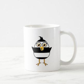 Oiseau de prison mug