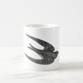 Oiseau Mug