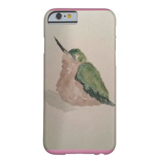 Oiseau tôt coque iPhone 6 barely there
