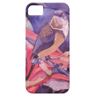 Oiseaux Coques iPhone 5