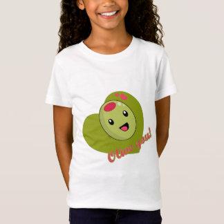 Olive vous T-shirt